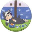 【中古】バッジ・ピンズ(キャラクター) カラ松(全身) 缶バッジ〜戌松〜 「おそ松さん」
