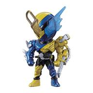 【中古】トレーディングフィギュア 仮面ライダービルド キードラゴンフォーム 「仮面ライダービルド REMIX RIDERS02」