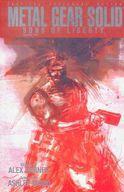 【中古】アメコミ Metal Gear Solid: Sons of Liberty(1) / Ashley Wood【中古】afb
