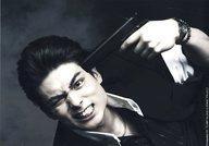 【中古】生写真(男性)/俳優 伊阪達也(黒田)/上半身・キャラクターショット/舞台「BLOOD-C The LAST MIND」ブロマイド画像