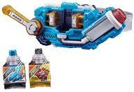【新品】おもちゃ変身ベルトDXスクラッシュドライバー「仮面ライダービルド」