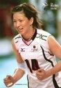 【中古】生写真(女性)/バレーボール選手 小山修加/JVA承認 2006-10-019/FIVB VOLLEYBALL WORLD CHAMPIONSHIP JAPAN 2006