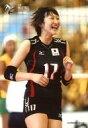 【中古】生写真(女性)/バレーボール選手 石川友紀/JVA承認 2006-10-019/FIVB VOLLEYBALL WORLD CHAMPIONSHIP JAPAN 2006