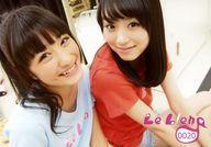 【中古】生写真(女性)/アイドル/Le Lien 0020 : Le Lien/Karin(小山内花凜)・Shione(澤田汐音)/公式生写真