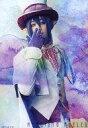 【中古】生写真(男性)/俳優 和泉宗兵(メフィスト・フェレス)/上半身・衣装白・帽子・右手顔・背景紫白・キャラクターショット/「舞台『青の祓魔師』島根イルミナティ篇」トレーディングブロマイド