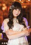 【中古】生写真(AKB48・SKE48)/アイドル/NMB48 ふぅさえ/矢倉楓子/腕組み・背景茶/「あばたもえくぼもふくわうち」/CD「天使はどこにいる?」(Type A、B)(KIZM-521/2 523/4)封入特典生写真