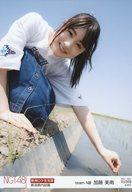 【中古】生写真(AKB48・SKE48)/アイドル/NGT48 01008 : 加藤美南/「2017.MAY.」「新潟県内田園」ロケ生写真ランダム【タイムセール】