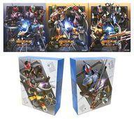 【中古】特撮Blu-ray Disc 仮面ライダー剣 収納BOX付 Blu-ray BOX 全3巻セット