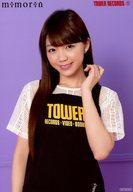 【中古】生写真(女性)/声優 三森すずこ/CD「Toyful Basket」TOWER RECORD特典ブロマイド