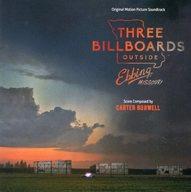 【中古】映画音楽(洋画) 「スリー・ビルボード」オリジナルサウンドトラック