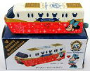 ミニカー 1/199 ディズニーリゾートライン ディズニーシー15周年ver.(ホワイト×レッド) 「トミカ ディズニービークルコレクション」 東京ディズニーリゾート限定 https://thumbnail.image.rakuten.co.jp/@0_mall/surugaya-a-too/cabinet/4350/770527257m.jpg?_ex=128x128