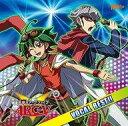 【中古】アニメ系CD 遊戯王ARC-V VOCAL BEST!!