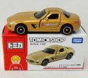 ミニカー 1/65 メルセデスベンツ SLS AMG(ゴールド) 「トミカ」 トミカショップ限定