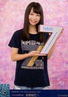 【中古】生写真(AKB48・SKE48)/アイドル/NMB48 C : 本郷柚巴/C/NMB48 7th Anniversary Live ランダム生写真