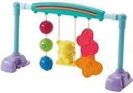 【25日24時間限定!エントリーでP最大26.5倍】【中古】知育・幼児玩具 うちの赤ちゃん世界一 新生児から遊べるベビージム