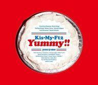【中古】邦楽CD Kis-My-Ft2 / Yummy!![DVD付初回盤A]