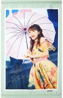 【中古】タペストリー(女性) 三森すずこ A3タペストリー 「Blu-ray/DVD Mimori Suzuko Live 2017『Tropical Paradise』」 ゲーマーズ購入特典【タイムセール】