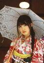 【中古】生写真(AKB48・SKE48)/アイドル/HKT48 神志那結衣/上半身・赤色・花柄の着物/雑誌「UTB(アップトゥボーイ)vol.236 2015年12月号」HKT48劇場物販ブース限定特典生写真