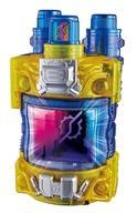 【新品】おもちゃDXジーニアスフルボトル「仮面ライダービルド」
