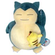 ぬいぐるみ・人形, ぬいぐるみ  Pokemon HEY!Pikachu and Friends A