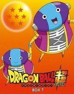 アニメBlu-ray Disc ドラゴンボール超 Blu-ray BOX 7