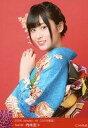 【中古】生写真(AKB48・SKE48)/アイドル/NMB48 B : 内木志/2018 January-rd [2018福袋]