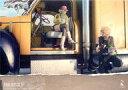 【中古】食器その他(キャラクター) シドニー&プロンプト ランチョンマット 「ファイナルファンタジーXV×SQUARE ENIX CAFE 第5弾」 メニュー注文特典