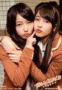 中古生写真AKB48・SKE48アイドルNMB48 村瀬紗英・與儀ケイラCD僕らのユリイカ 通常盤TypeCファミマ・ドット・コム特典タイム