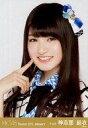 【中古】生写真(AKB48・SKE48)/アイドル/HKT48 神志那結衣/バストアップ・右手人差し指頬/劇場トレーディング生写真セット2015.January