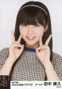 【中古】生写真(AKB48・SKE48)/アイドル/HKT48 田中美久/バストアップ/2015年2月度net shop限定 個別生写真 2015.02