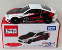 ミニカー 1/60 86レーシングシリーズ トヨタ86 #1(ホワイト×ブラック×レッド) 「トミカ」 トイザらスオリジナル