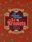 【中古】パンフレット パンフ)La Traviata 椿姫 ハンガリー国立歌劇場【タイムセール】