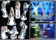 【中古】小物(キャラクター) IDOLiSH7 アクリルジオラマステージ 「アイドリッシュセブン IDOLiSH7 PRISM NIGHT」【タイムセール】