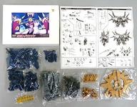 【中古】プラモデル ネオ・グランゾン 「スーパーロボット大戦」 カラーレジンキャストキット