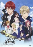 アニメ, その他 DVD Dance with Devils-Fortuna-
