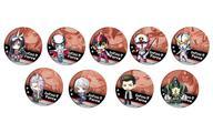 【エントリーでポイント10倍!(9月11日01:59まで!)】【中古】バッジ・ピンズ(キャラクター) 全9種セット 「Infini-T Force 缶バッジ」画像