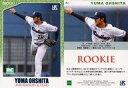 【中古】スポーツ/レギュラーカード/2018 東京ヤクルトスワローズ ROOKIES&STARS 8c [レギュラーカード] : 大下佑馬