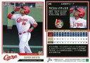 【中古】スポーツ/レギュラーカード/広島東洋カープ/EPOCH 2018 NPB プロ野球カード 246 [レギュラーカード] : サビエル・バティスタ