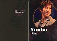 【中古】パンフレット パンフ)東方神起 Bigeast 3rd FANCLUB EVENT Yunho【タイムセール】