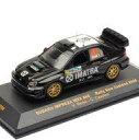 【中古】ミニカー 1/43 スバル インプレッサ WRC 06 WRC ラリー・ニュージーランド 11位 #46 [RAM256]