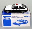 ミニカー 1/61 トヨタ カローラレビン AE86 パトロールカー(ブラック×ホワイト) 「トミカ」 イトーヨーカドー限定 https://thumbnail.image.rakuten.co.jp/@0_mall/surugaya-a-too/cabinet/4563/770522396m.jpg?_ex=128x128