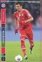 【中古】パニーニ フットボールリーグ/R/FW/FC Bayern Munchen/2014 03[PFL07] PFL07 085/154 [R] : [コード保証無し]マリオ・マンジュキッチ
