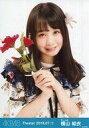 【中古】生写真(AKB48・SKE48)/アイドル/AKB48 横山結衣/バストアップ/AKB48 劇場トレーディング生写真セット2018.July1 「2018.07」