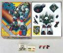 【中古】おもちゃ [破損品/付属品欠品] DX変形合体 ウォーカーギャリア 「戦闘メカザブングル」