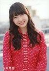 【中古】生写真(AKB48・SKE48)/アイドル/SKE48 白井琴望/上半身・衣装赤/「誰にも言わないで」/CD「天使はどこにいる?」(Type A)(KIZM-521/2)封入特典生写真