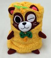 【中古】抱き枕カバー・シーツ(男性) うらたぬき やまだぬきブランケット 「Uratanuki Birthday Live cute style & cool style」