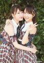 【中古】生写真(AKB48・SKE48)/アイドル/AKB48 高橋朱里・吉田朱里/CD「#好きなんだ」WonderGOO特典生写真