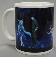 【中古】マグカップ・湯のみ(キャラクター) 集合 マグカップ 「Blu-ray planetarian〜星の人〜」 とらのあな購入特典画像