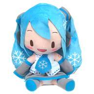 ぬいぐるみ・人形, ぬいぐるみ  SNOW MIKU 2010 VOCALOID