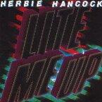 【中古】ジャズCD ハービー・ハンコック / ライト・ミー・アップ(限定盤)